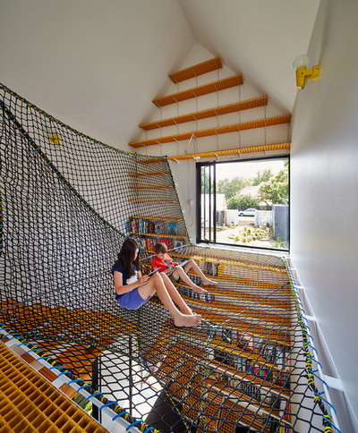 Contemporary Kids by Austin Maynard Architects