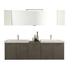 68 Bathroom Vanity 68 bathroom vanities | houzz