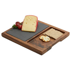 Farmhouse Cheese Boards And Platters by Woodard & Charles