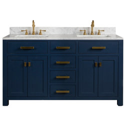 Contemporary Bathroom Vanities And Sink Consoles by Water Creation