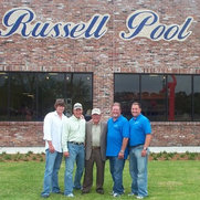 Russell Pool Company's photo
