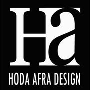 Hoda Afra Design's photo