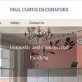Paul Curtis Decorators's profile photo