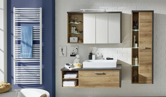 Bay – Bathroom Furniture