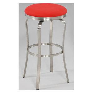 Cool Modern Backless Bar Stool Contemporary Bar Stools And Machost Co Dining Chair Design Ideas Machostcouk