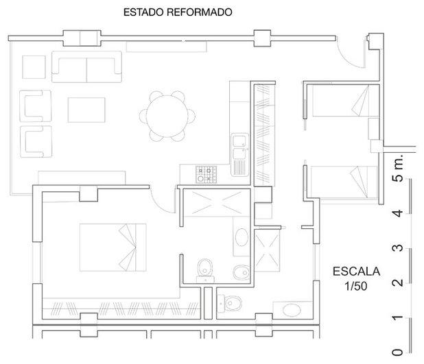 by Masfotogenica Interiorismo