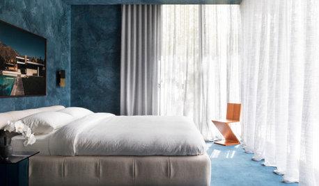 Subtle Luxury: 18 Fabulous Feature Walls