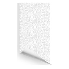 50 Most Popular Self Adhesive Wallpaper For 2020 Houzz