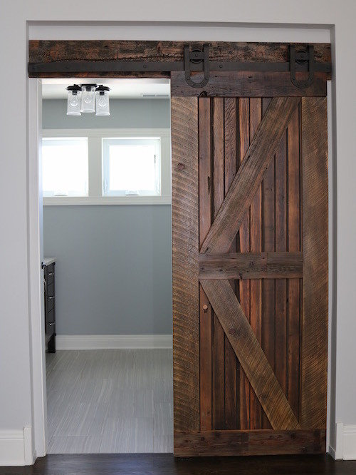 Installed Doors - Products
