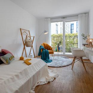 Modernes Schlafzimmer in Stuttgart