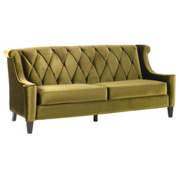 Transitional Sofas by Armen Living