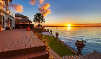 Bribie Island Deck