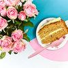DIY : Recycler un vieil abat-jour en présentoir à gâteaux
