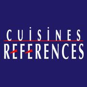 Photo de Cuisines References - Menneval
