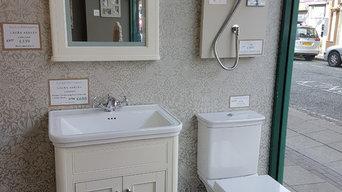 Laura Ashley Bathroom Collection - Langham