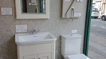 Laura Ashley Bathroom Collection - Langham