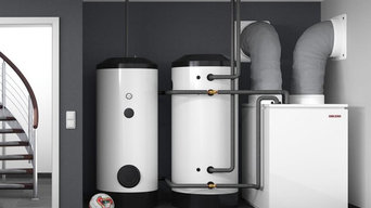 Commercial Hydronic Heating Melbourne