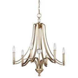 Elegant Chandeliers by Littman Bros Lighting
