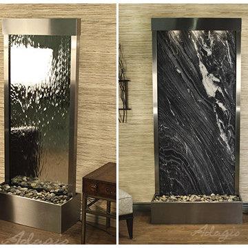 Indoor water features