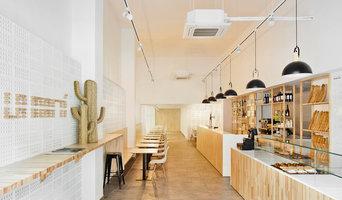 Cafeteria Marti