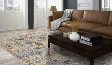 Up to 75% Off on Bestselling Rugs and Decor
