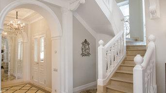 Ламбери Мраморная Лестница