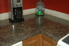 Excuse The Mess Pics Taken Same Day And Still No Backsplash