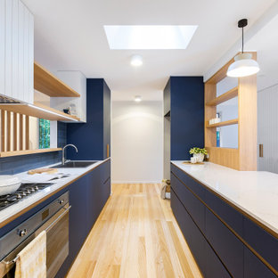 Extension & Renovation in Ainslie, ACT