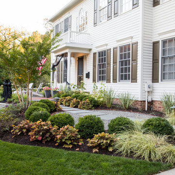 Haddonfield NJ Residence