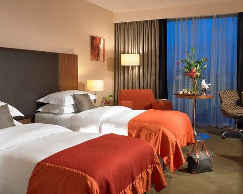 Standard Twin Room - Home Accessories & Decor