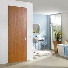 White Trim Colors Interior Baseboards