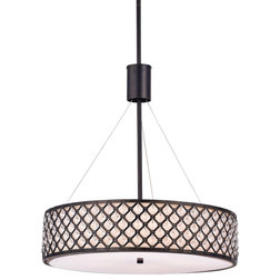 Traditional Pendant Lighting by Edvivi Lighting