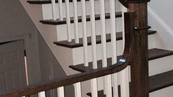 Custom Staircases