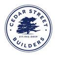 cedar street builders's profile photo