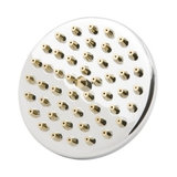 Octopus Shower Drain Contemporary Showerheads And Body