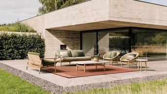 Idee e design per il tuo giardino