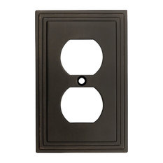 50 Most Popular Switch Plates And Outlet Covers For 2019 Houzz