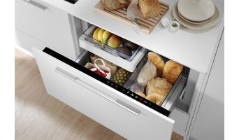 Fisher & Paykel CoolDrawer