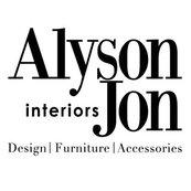 Alyson Jon Interiors   Houston