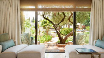 The Marbella Club – Outdoors