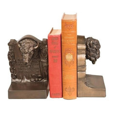 Bookends Bookend AMERICAN WEST Southwestern