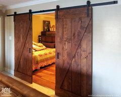 real sliding hardware sells barn door kits as well as sliding barn door hardware take a look hardware