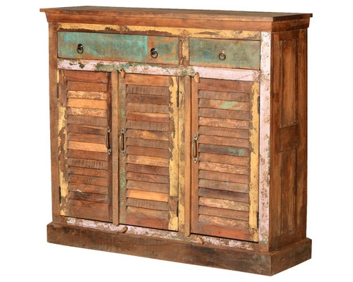 Rustic Buffets Amp Sideboards