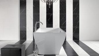 Villeroy & Boch La Belle Free standing Bath