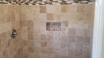 Shower Remodel Projects