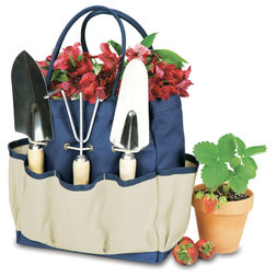 Contemporary Gardening Accessories by Picnic Time