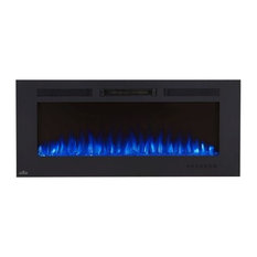 Napoleon NEFL50FH-MT Allure Phantom 50 Mesh Front Electric Fireplace