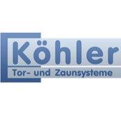 Köhler Lippstadt köhler tor und zaunsysteme gmbh lippstadt de 59558