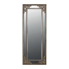 Tall Wall Mirrors Houzz