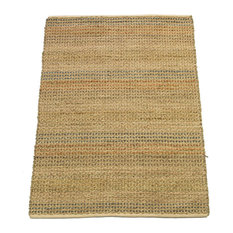 Seagrass Rug, Natural, 120x170 cm